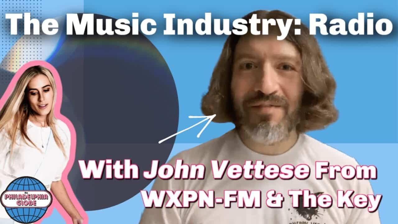 John Vettese