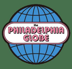 The Philadelphia Globe Logo