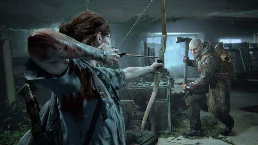 Phila Globe The Last of Us Review