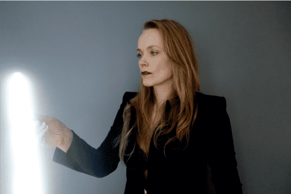 Ane Brun Debuts New Single and Video