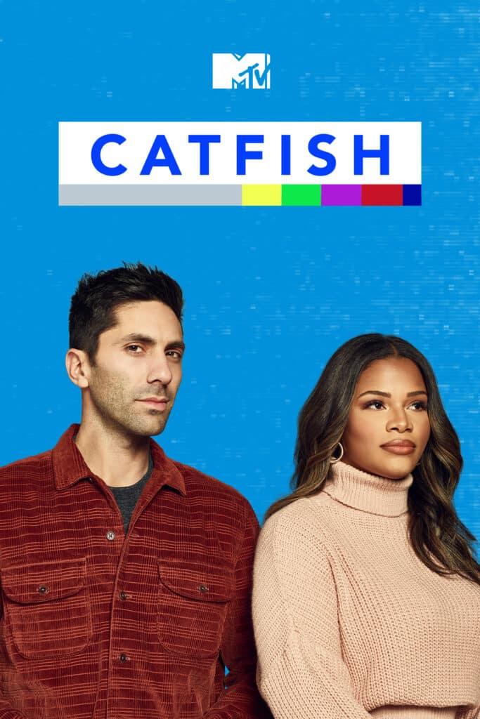 Catfish on MTV interview with Nev Schulman on the phila globe