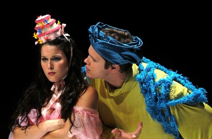 International opera theater the philadelphia globe