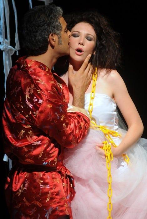 international opera theater of philadelphia - the philadelphia globe