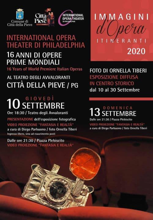 international opera theater of philadelphia the philadelphia globe