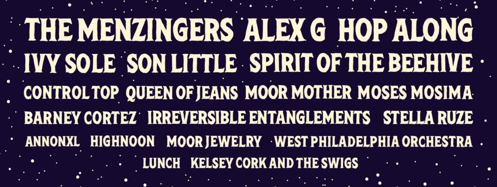 Philly Music Fest 2021 - The Philadelphia Globe
